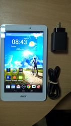 Планшет Acer Iconia Tab 8 A1-840 (Refurbished) (White)