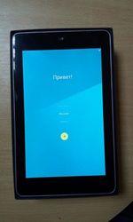 Планшет ASUS Google Nexus 7 16GB